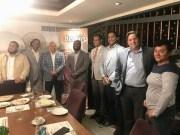 Sociedad de Ortopedia juramenta a miembros de uno de sus capítulos