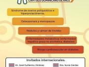 SODENN hará 2do. Simposio de endocrinología SODENN-AACE