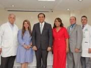Unión Médica presentó su congreso internacional a las casas comerciales