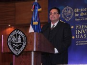 UASD rinde homenaje a destacados académicos investigadores reconocidos por el MESCYT