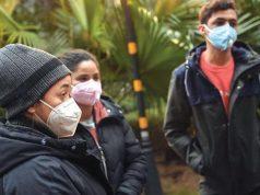Estudiantes dominicanos en Wuhan listos para viajar a Ucrania; dieron negativo al coronavirus