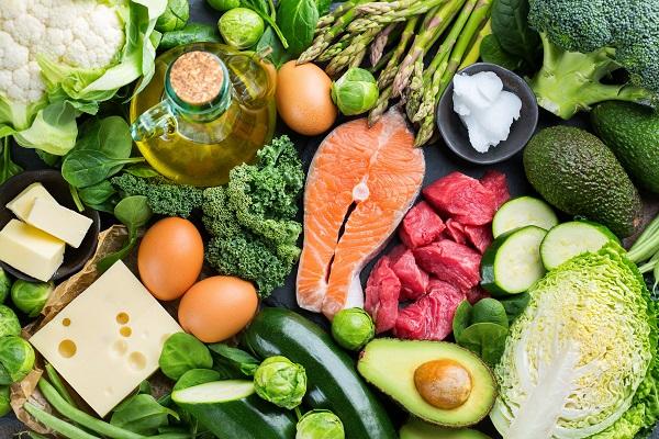 5 tips de nutrición para fortalecer el sistema inmunológico