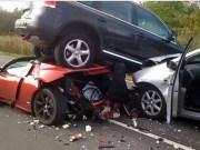 Ortopedia muestra preocupación por las muertes por accidentes de tránsito en 2019