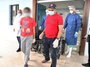 Ministerio de Salud da el alta médica a primeros tres pacientes recuperados de Covid-19