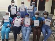 #Quedateencasa el grito de los médicos que no evita que la gente acuda los centros por cualquier razón
