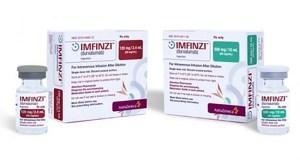 Imfinzi de AstraZeneca obtiene luz verde de la FDA y desafía a Roche en el cáncer de pulmón de células pequeñas