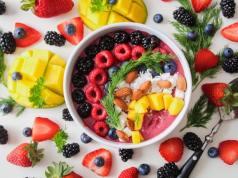 Recomiendan alimentación saludable en la prevención frente al COVID-19