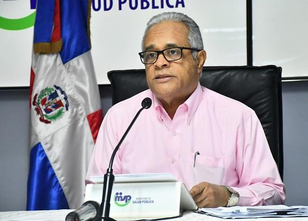 Salud Pública informa que las muertes por COVID-19 en el país ascienden a 273