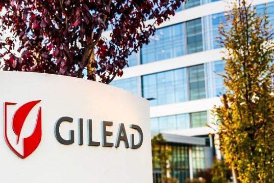 Gilead, el fabricante del remdesivir busca socios para expandir suministro a Europa, Asia y países en desarrollo