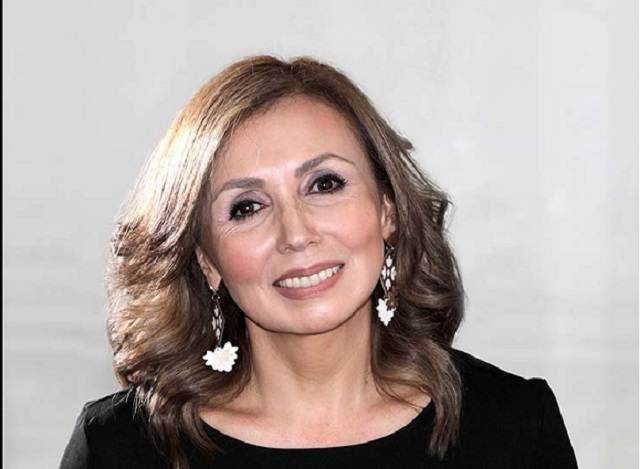 Sandra Cifuentes, nueva líder de Astellas Pharma para Latinoamérica