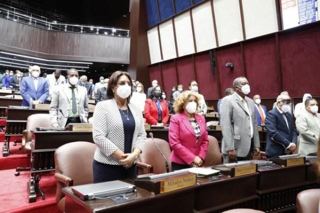 Diputados tratarán hoy prórroga estado de emergencia