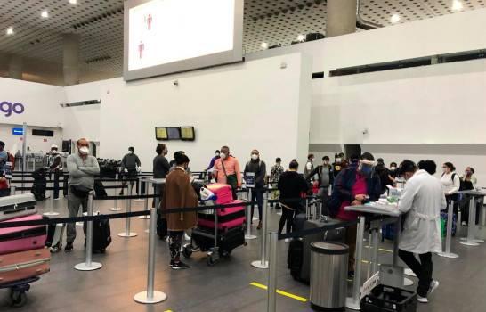 Toda viajero que ingrese al país debe traer prueba PCR de 5 días previo a la llegada a territorio dominicano