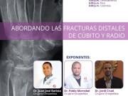 Ortopedia hará webinar para cirujanos ortopedistas sobre fracturas distales de cúbito y radio