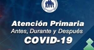 Medicina Familiar realizará diálogo con expertos sobre Atención Primaria y COVID-19