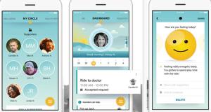 Pfizer lanza en el país la aplicación LivingWith para ayudar a pacientes con cáncer