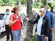 Salud Pública intervendrá 10 sectores Gran Santo Domingo por alta incidencia contagios del COVID-19