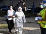 República Dominicana celebra elecciones en medio pandemia COVID-19; aumentan los casos a diario