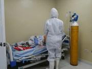 Siguen aumentando las muertes por COVID-19 en el país; 30 nuevos fallecidos y 1,069 casos de contagio
