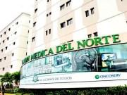 Al menos 70 miembros personal de salud Unión Médica, en Santiago, está afectado de COVID-19
