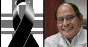 Gran pesar en Moca por muerte destacado médico de la zona