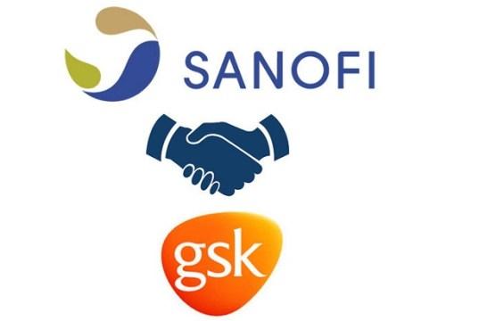 Sanofi y GSK seleccionados para suministrar al gobierno de Estados Unidos 100 millones de dosis de la vacuna contra el COVID-19