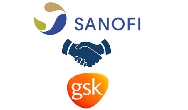 Sanofi y GSK obtienen pacto suministro de la UE para 300 millones inyecciones COVID-19