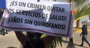 Sociedad Pediatría denuncia agresión a pediatra en Santiago por personal seguridad Presidencial