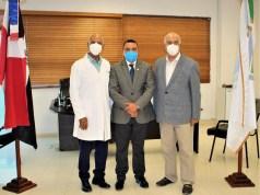 Sociedad Ortopedia reúne a directores de hospitales traumatológicos del país en pro disminución accidentes de tránsito
