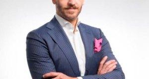Fernando J. Cruz asume el cargo de Presidente de Novartis en México