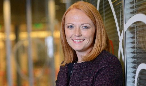 GSK vuelve a nombrar a Helen Tomlinson directora general de GSK Consumer Healthcare Iberia