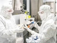 Johnson & Johnson inicia ensayo clínico global Fase 3 para vacuna candidata contra el COVID-19