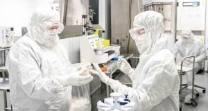 Se incrementa positividad diaria muestras PCR y de ocupación hospitalaria
