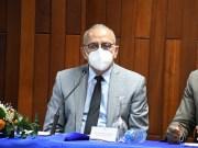 Ministro de Salud, Plutarco Arias, es dado de alta tras varios días hospitalizado por COVID-19