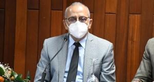 Ministro de Salud considera positivo PROMESE maneje compras para programas de salud estatales