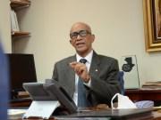 Director CNSS dice seguridad social en el país prioriza personas con discapacidad