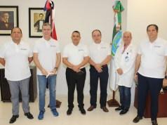 AO Trauma Latin America realiza curso taller pre congreso Politrauma en tiempos de COVID en el Ney Arias Lora