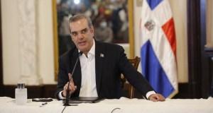 Abinader anuncia desescalada gradual del toque de queda a nivel nacional
