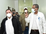 El SNS habilitará servicios de hemodiálisis en San Pedro de Macorís