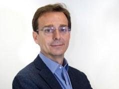 Luis Díaz-Rubio, nuevo director general de Janssen Iberia
