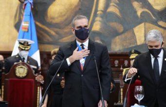 Presidente Abinader resalta aumento presupuesto de Salud de este gobierno