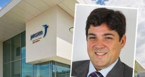 Jansen nombra a Jorge Caridad como CEO para Argentina