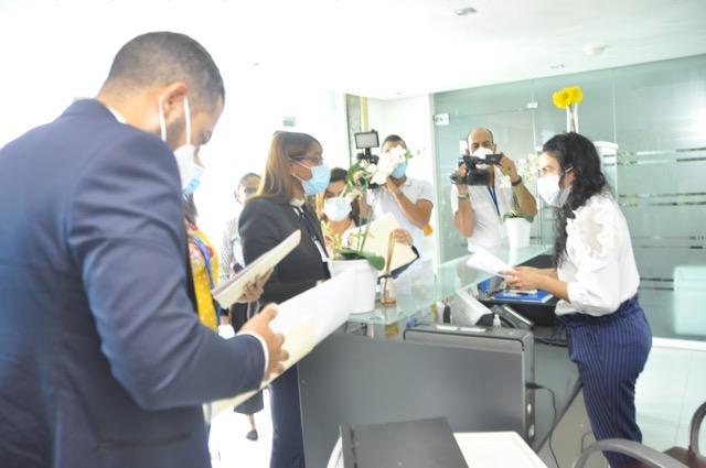 Salud Pública cierra de manera definitiva Dreams Body Clinic and Spa por incumplir Ley 42-01 y reglamento 11-38 de habilitación y acreditación