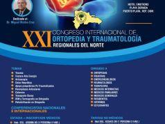 La SDOT da a conocer detalles XXI Congreso Internacional Regionales del Norte 2021