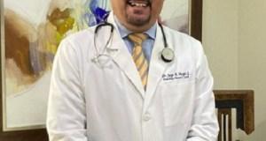 Jorge Vargas, presidente de la Sociedad de Obstetricia y Ginecología, electo a la FLASOG