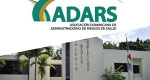 Las ARS y el CMD aceptan crear comisión para seguir diálogo