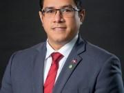 Quién es el doctor Eladio Perez Antonio, nuevo viceministro de Salud Colectiva?