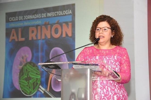 Infectología elige su nueva directiva 2021-2023