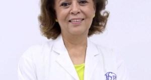 La dermatóloga Emma Guzmán es la nueva presidenta del Patronato de Lucha contra la Lepra