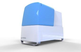 Nuclera adquiere la unidad de microfluidos digitales de E Ink
