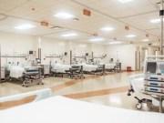 SNS aumenta a noventa camas UCI para pacientes COVID-19 en la Ciudad Sanitaria